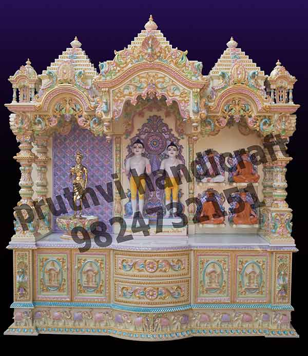 Pooja Mandir that You Must Have at Your Home